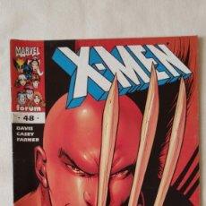 Cómics: # X-MEN VOL. 2 Nº 48. Lote 203805672