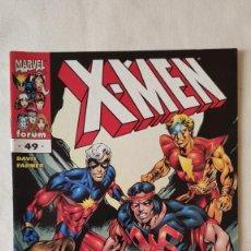 Cómics: # X-MEN VOL. 2 Nº 49. Lote 203805758
