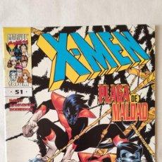 Cómics: # X-MEN VOL. 2 Nº 51. Lote 203805972