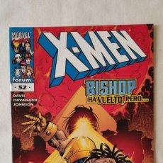 Cómics: # X-MEN VOL. 2 Nº 52. Lote 203806047