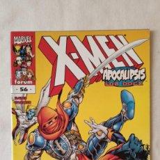 Cómics: # X-MEN VOL. 2 Nº 56. Lote 203806305