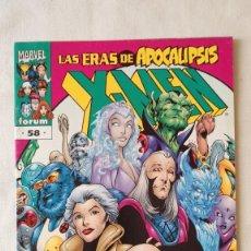 Cómics: # X-MEN VOL. 2 Nº 58. Lote 203806438
