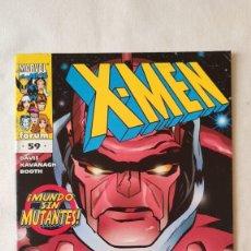 Cómics: # X-MEN VOL. 2 Nº 59. Lote 203806533