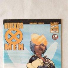 Cómics: # X-MEN VOL. 2/NUEVOS X-MEN Nº 78. Lote 203806710