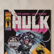 Cómics: # HULK VOL. 2 Nº 3. Lote 203812283