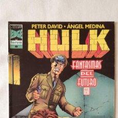 Cómics: # HULK VOL. 2 Nº 8. Lote 203812581