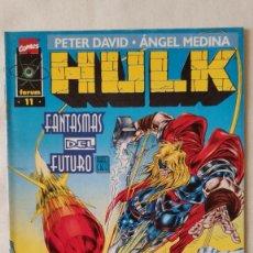 Cómics: # HULK VOL. 2 Nº 11. Lote 203812671