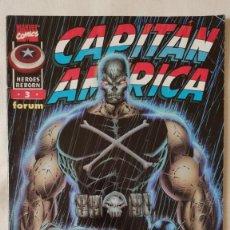 Cómics: # CAPITAN AMERICA HEROES REBORN Nº 3. Lote 203815748