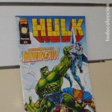 Cómics: MARVEL HULK VOL. 2 Nº 20 PETER DAVID - FORUM. Lote 240185960