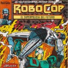 Cómics: CÓMIC MARVEL ` ROBOCOP ´ Nº 2 ED.PLANETA / FORUM 1990. Lote 203841856