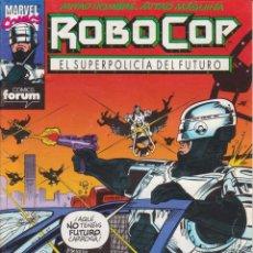 Cómics: CÓMIC MARVEL ` ROBOCOP ´ Nº 8 ED.PLANETA / FORUM 1990. Lote 203842156