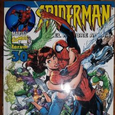 Cómics: SPIDERMAN VOL 6 (LOMO AZUL) Nº 30. FORUM. Lote 203864368