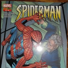 Cómics: SPIDERMAN VOL 6 (LOMO AZUL) Nº 37. FORUM. Lote 203865382