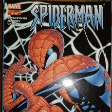 Cómics: SPIDERMAN VOL 6 (LOMO AZUL) Nº 38. FORUM. Lote 203865455