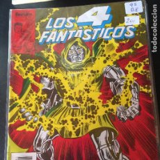 Comics : FORUM LOS 4 FANTASTICOS NUMERO 95 BUEN ESTADO. Lote 203908871