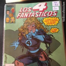 Comics : FORUM LOS 4 FANTASTICOS NUMERO 97 BUEN ESTADO. Lote 203908952