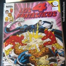Comics : FORUM LOS 4 FANTASTICOS NUMERO 98 BUEN ESTADO. Lote 203909011