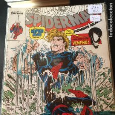 Fumetti: FORUM SPIDERMAN NUMERO 216 BUEN ESTADO. Lote 203911273