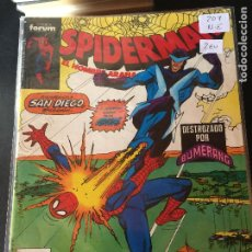 Fumetti: FORUM SPIDERMAN NUMERO 207 NORMAL ESTADO. Lote 203911336