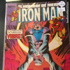 Fumetti: FORUM IRON MAN NUMERO 36 MUY BUEN ESTADO. Lote 203911965