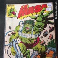 Comics: FORUM LA MASA NUMERO 26 BUEN ESTADO. Lote 203913850