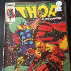 Fumetti: FORUM THOR NUMERO 3 NORMAL ESTADO. Lote 203914073