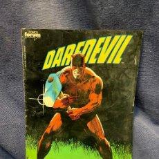 Cómics: DAREDEVIL N 23 MARVEL COMICS GROUP 26,5X19CMS. Lote 203984950