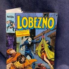 Cómics: LOBEZNO N 4 VOL1 GUERRA SANGRIENTA 1989/2003. Lote 203990043