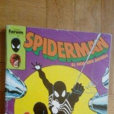 Cómics: FORUM - SPIDERMAN VOL.1 RETAPADO CON LOS NUM. 91 AL 95. Lote 204269163