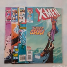 Cómics: X-MEN. NOS. 36, 43, 44 Y 72. 1999-2002.. Lote 204397972
