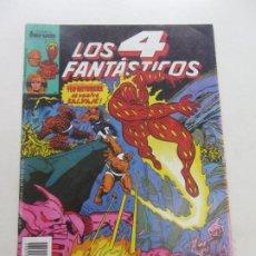 Comics : LOS 4 FANTÁSTICOS VOL I Nº 82 MUCHOS MAS A LA VENTA MIRA TUS FALTAS CX56. Lote 204410163