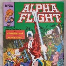 Cómics: ALPHA FLIGHT 13. Lote 217312268