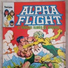 Cómics: ALPHA FLIGHT 12. Lote 217312090