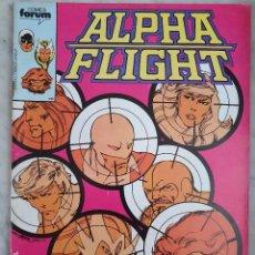Cómics: ALPHA FLIGHT 8. Lote 217312128