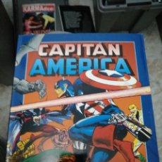 Comics : CAPITAN AMERICA EL SUEÑO AMERICANO DE BYRNE. Lote 204486268