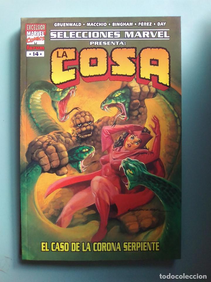 SELECCIONES MARVEL 14 SPIDERMAN / SEV2020 (Tebeos y Comics - Forum - Prestiges y Tomos)