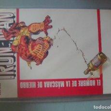 Cómics: IRON MAN - EL HOMBRE DE LA MÁSCARA DE HIERRO /SEV2020. Lote 204548601