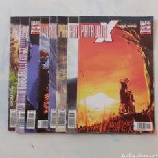 Cómics: 8 MARVEL COMICS FORUM PATRULLA X. 2003.. Lote 204671216