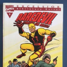 Cómics: DAREDEVIL - BIBLIOTECA MARVEL 1 - FORUM. Lote 204720040