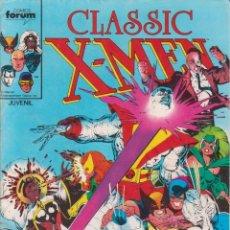 Cómics: CÓMIC MARVEL ` CLASSIC X-MEN ´ Nº 8 ED.FORUM 1988.. Lote 204837818