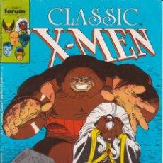 Cómics: CÓMIC MARVEL ` CLASSIC X-MEN ´ Nº 10 ED.FORUM 1988.. Lote 204838076
