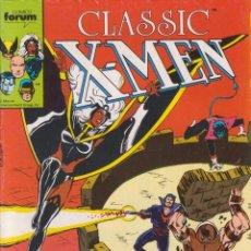 Cómics: CÓMIC MARVEL ` CLASSIC X-MEN ´ Nº 11 ED.FORUM 1988.. Lote 204838322