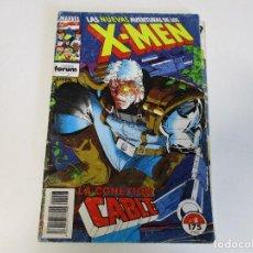 Cómics: X-MEN Nº 8 ESTADO BUENO. Lote 204844983