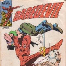 Cómics: CÓMIC MARVEL ` DAREDEVIL ´ Nº 9 ED.PLANETA / FORUM 1983. Lote 205015320