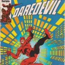 Cómics: CÓMIC MARVEL ` DAREDEVIL ´ Nº 18 ED.PLANETA / FORUM 1983. Lote 205015983