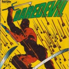 Cómics: CÓMIC MARVEL ` DAREDEVIL ´ Nº 20 ED.PLANETA / FORUM 1983. Lote 205016558