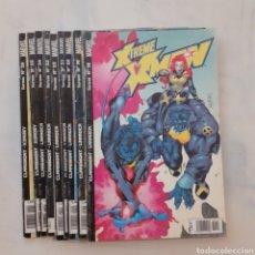 Cómics: LOTE DE 9 COMICS XTREME XMEN. MARVEL FORUM.. Lote 205097400