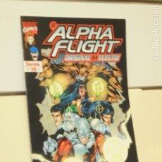 Cómics: ALPHA FLIGHT VOL. 2 Nº 19 - FORUM. Lote 205104615