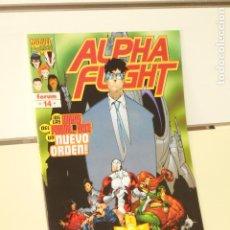 Cómics: ALPHA FLIGHT VOL. 2 Nº 14 - FORUM. Lote 205105238