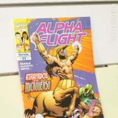 Cómics: ALPHA FLIGHT VOL. 2 Nº 11 - FORUM. Lote 205106023